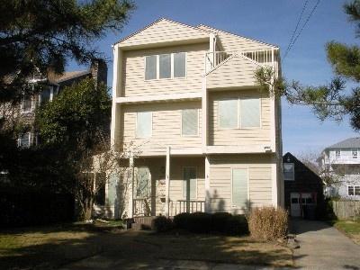 Virginia Beach house rental - Northend Exposure...Half Block To The Beach!