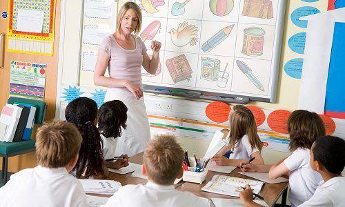 ¿Cómo utilizar la pizarra digital interactiva en el aula?