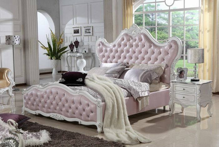 1001 Idees Magnifiques Pour Votre Chambre Baroque Chambre Baroque Ensembles De Meubles De Chambre Decoration Chambre Cocooning