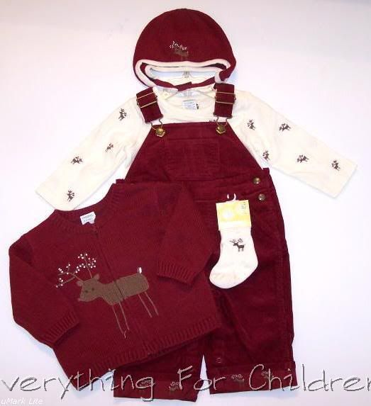53 best Christmas - Kids W Outfits images on Pinterest | Babies ...