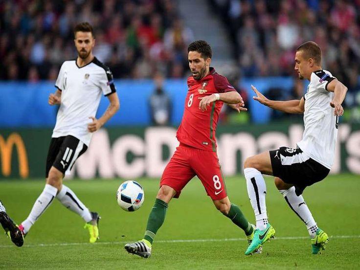 Eurocopa, Portugal tendrá que vencer a Hungría el miércoles en la última fecha del Grupo F para pasar a los octavos de final