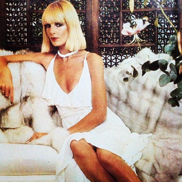 Fashion by jill fitzsimon dress silk fashion by helena rubinstein