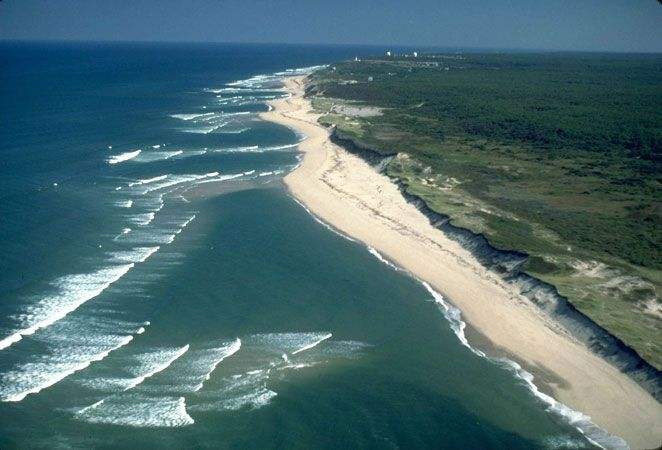 Flying To Nantucket From Rhode Island