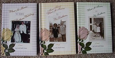 3 What it Means to be Southern HBs by Cecilia Budd Grimes DJ More Wedding EUC