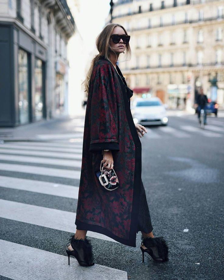 Nina Suess Fashion Style Pinterest