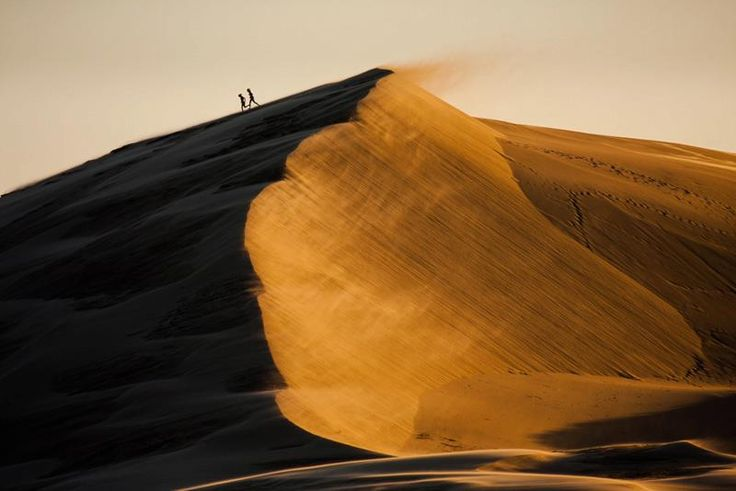 Seven Exciting Activities to Enjoy at Silver Lake Sand Dunes