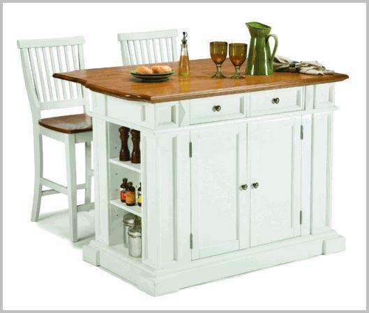 Kitchen Island - $450