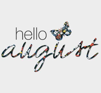 mes de agosto - Pesquisa Google