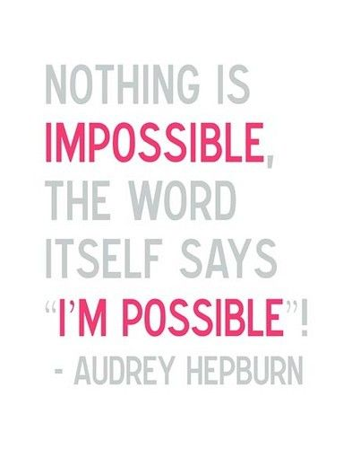 From the leading lady of elegance herself: Remember This, Audrey Hepburn Quotes, So True, Audreyhepburn, Daily Motivation, Smart Woman, Favorite Quotes, Wise Woman, Weights Loss