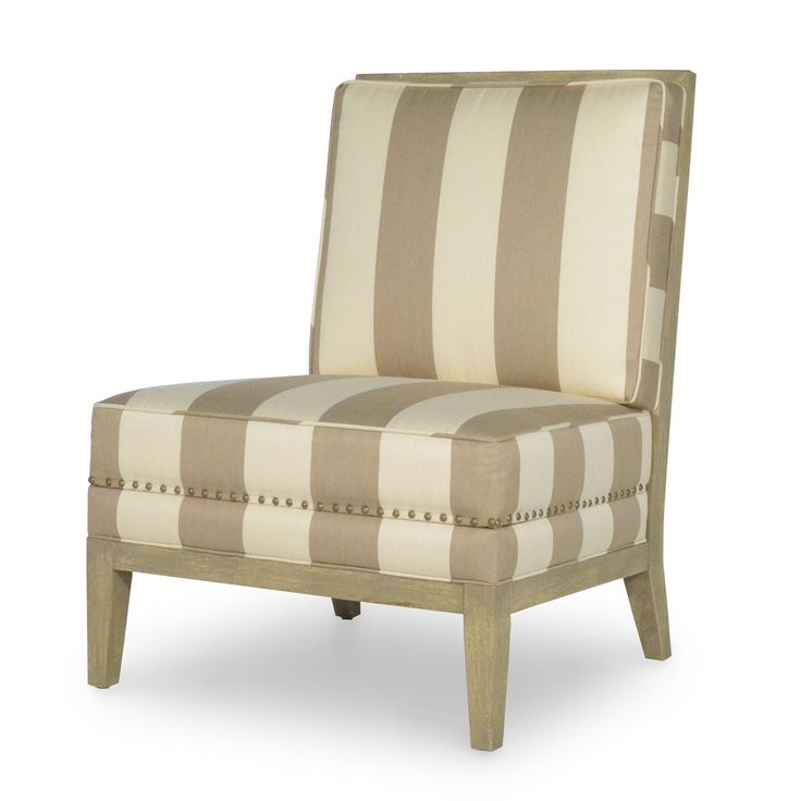 Palecek Tempo Lounge Chair Select, Distressed Http://www.plumgoose.com
