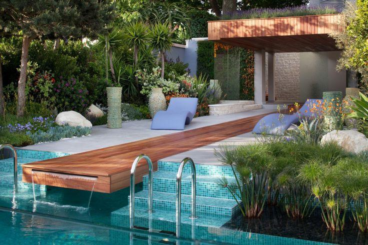 27 best plunge pool images on pinterest plunge pool for Garden plunge pool