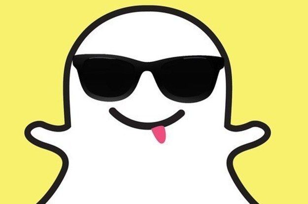 Did you know that Snapchat's logo is named Ghostface Chillah, based on Ghostface Killah of the Wu-Tang Clan?