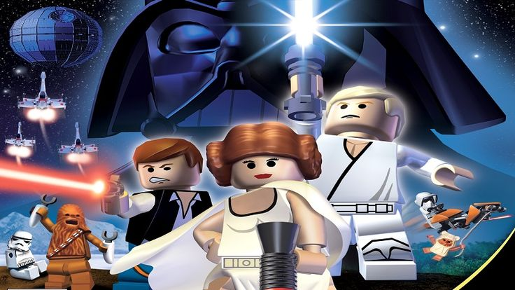 In Lego Star Wars 2, ten years have passed since the first Lego Star Wars. And today he is back in Star Wars The Empire Strikes Back and Return of the Jedi. And in this online game allows players to play with different main characters. Total you have the opportunity to play a character with 50 of these film series.