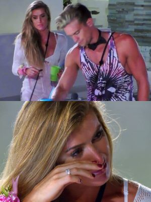 cool WATCH: Gaz Beadle in tears as he FINALLY patches things up with ex Lillie Lexie Gregg