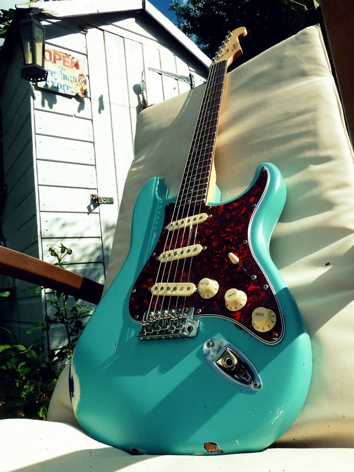 Which squier strat is better? - Fender Stratocaster Guitar Forum