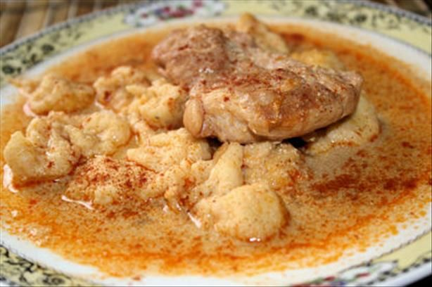 ... Chicken Paprikash, Chicken Dishes, Famous Hungarian, Hungarian Chicken