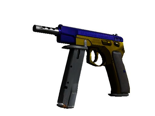 Buy a CZ75-Auto Chalice CSGO Steam Skin | Skins Exchange