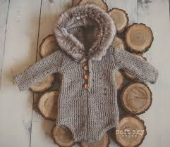Image result for newborn romper photo prop tutorial