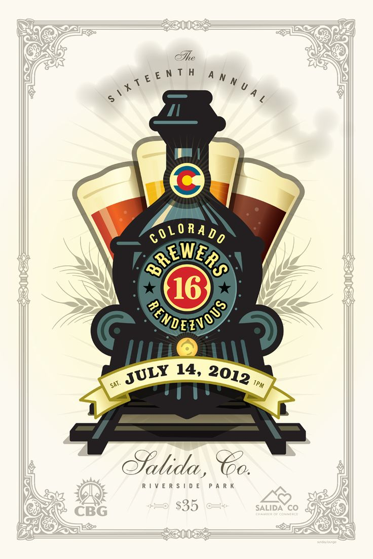 15 best images about beer fest marketing material on for Michigan craft beer festival