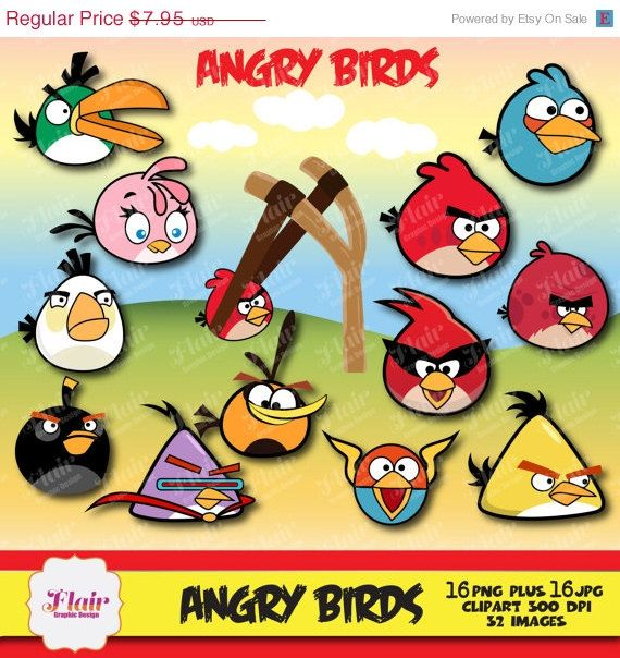 Angry Birds Birthday Party Invitations as adorable invitation sample