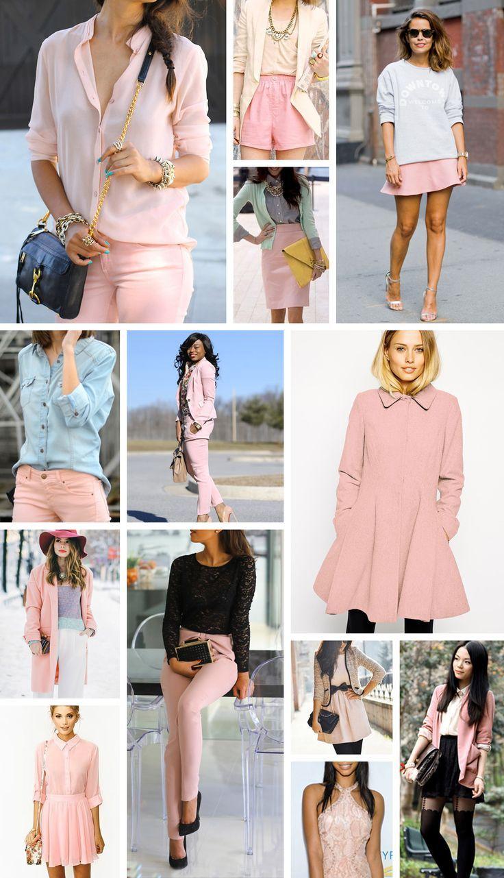 As cores do ano 2016: Rose Quartz e Serenity (azul). A Pantone revelou as cores do ano 2016, são duas, Rose Quartz e Serenity são as cores que vão influenciar indústrias e empresas, artistas, designers e estilistas durante o próximo ano e não devem ser confundidos com rosa claro e azul claro.