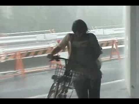 080712どしゃ降りゲリラ豪雨ダウンバースト