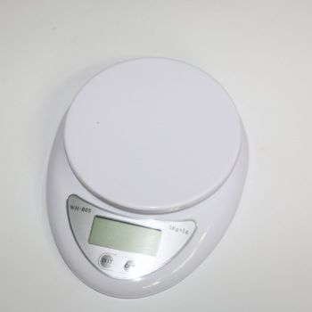5000g 1g Kitchen Food Electronic Portable Weight Digital pocket Scale 5kg WH-B05  Price: 6.03 USD