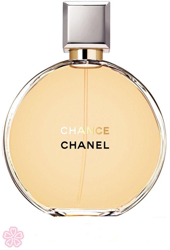 CHANEL Chance — купить с доставкой по Киеву и Украине