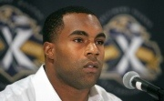 Ex-NFL Star Jamal Lewis Arrested For Allegedly Failing To Pay ChildSupport