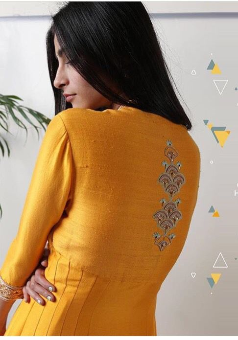 Madsam# hand crafted look # yellow fever #