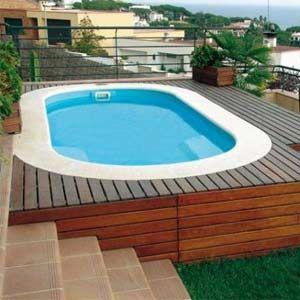 piscinas elevadas buscar con google