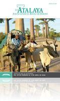 Las revistas de los testigos de Jehová, de temas bíblicos, pueden leerse en línea o descargarse en formato MP3, AAC, PDF y EPUB en más de ciento cincuenta idiomas.