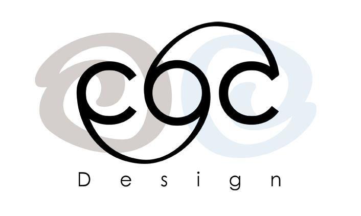 Diseño de logotipo e identidad corporativa personal.