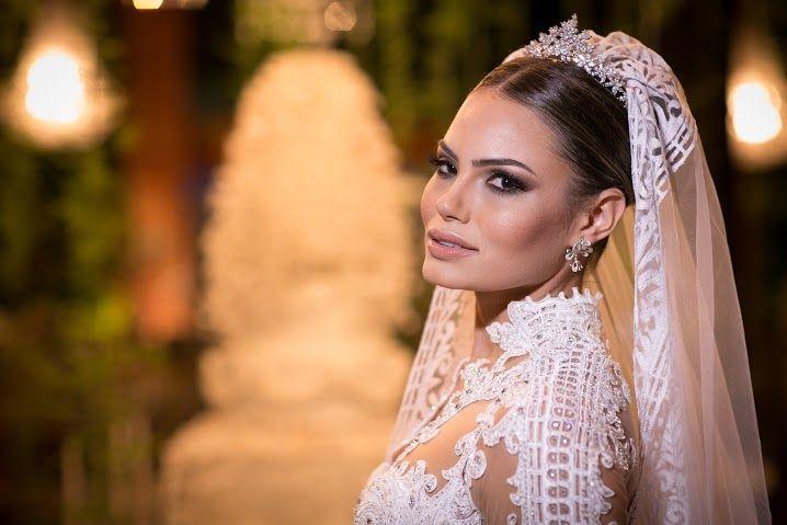 Dia da noiva | Making of da noiva | Make da noiva | Maquiagem de noiva | Maquiagem para noiva | Bride | Bride's Make Up | Inesquecível Casamento