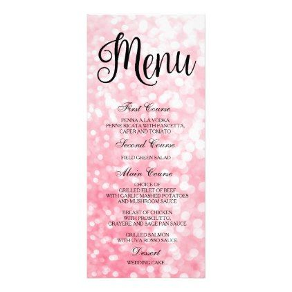 Famous Formal Dinner Menu Template Frieze - Best Resume Examples by
