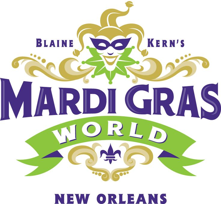 Mardi Gras World- Tour of the company that makes the floats for Mardi Gras/Carnival/etc...