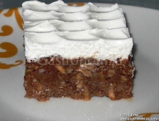 NAJSOČNIJI ROGAČ KOLAČ: Rogač Kolač, Kolača Neophodno, Spremanj Kolača,  Meatloaf, Cakes With, Najsočniji Rogač