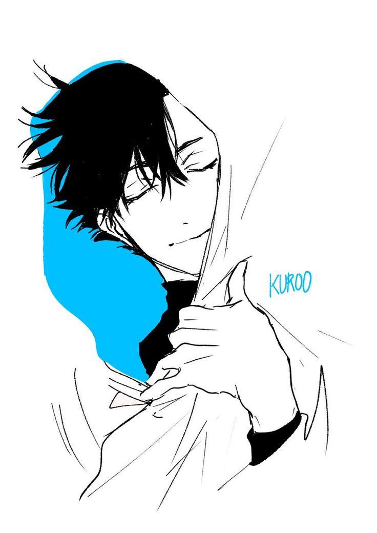 #kuroo #hq