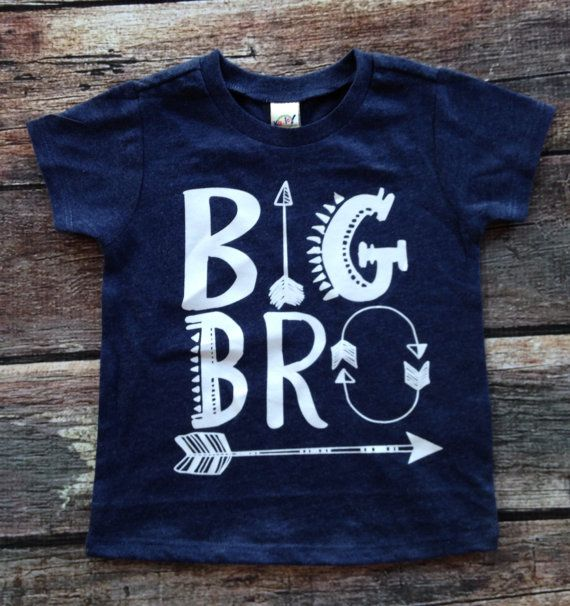 Hey, I found this really awesome Etsy listing at https://www.etsy.com/listing/230653279/big-brother-arrow-shirt-hipster-big-bro