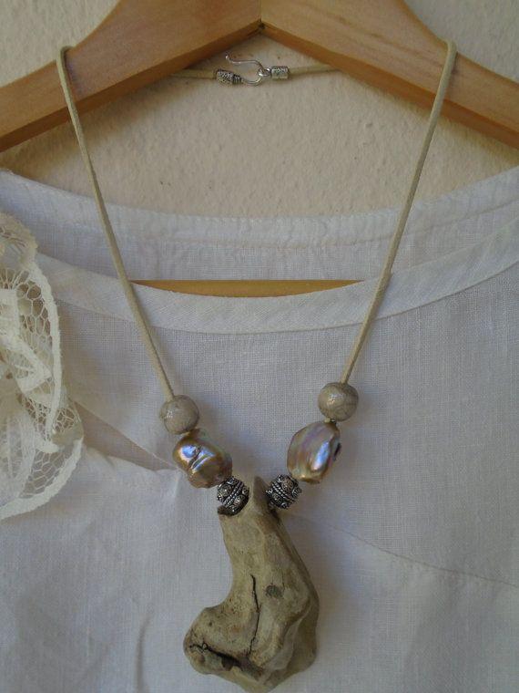 Handgemachte Halskette High Fashion Schmuck von LamaisondeJoseph
