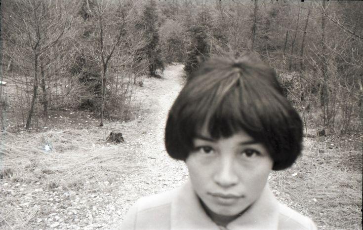 山本悍右 Kansuke Yamamoto, oh Agatha then there was none, 1969. ©Toshio Yamamoto.
