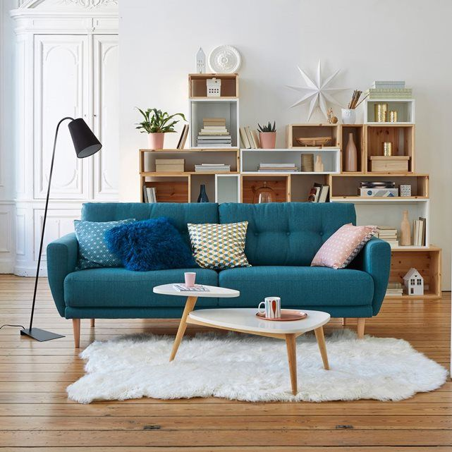 Les 25 meilleures idees de la categorie canape sur for Canapé convertible scandinave pour noël decoration d interieur design