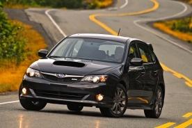 Sport Compact: 2005-2010 Subaru WRX Used car best bet