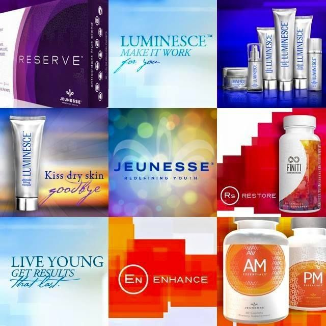 JEUNESSE GLOBAL FRANCE MAGHREB