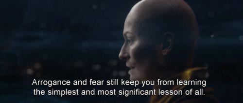 Movie Quote  Doctor Strange (2016)