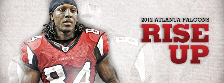 Roddy White Facebook Timeline cover photo