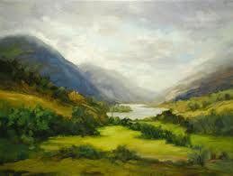 Loch Shiel Scotland: Karen Winters