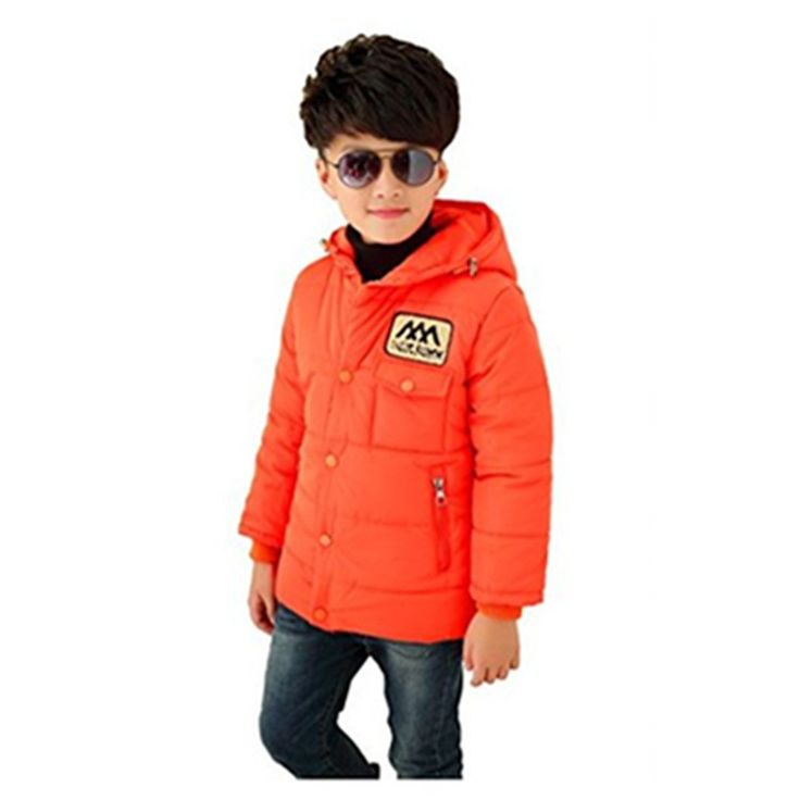 Partiss Boys'Fashion Padded Winter Jacket with Hood,120cm,Orange. package include:1* Boy's Coat. Fastening: Button-End. Ensure no distortion, no blistering, no hair loss, do not fade. Partiss(Registration Number: 4657708) is a registered brand. We guarantee 100% Brand New condition&High Quality,please provide your correct address and phone number to make sure pacakge will be delivered successfully.