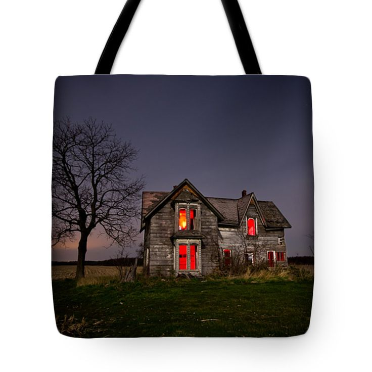 VIDA Tote Bag - Buzzards On The Roof Tote by VIDA paXqUfsfM6