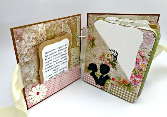 17+ Ideas About Anniversary Scrapbook On Pinterest